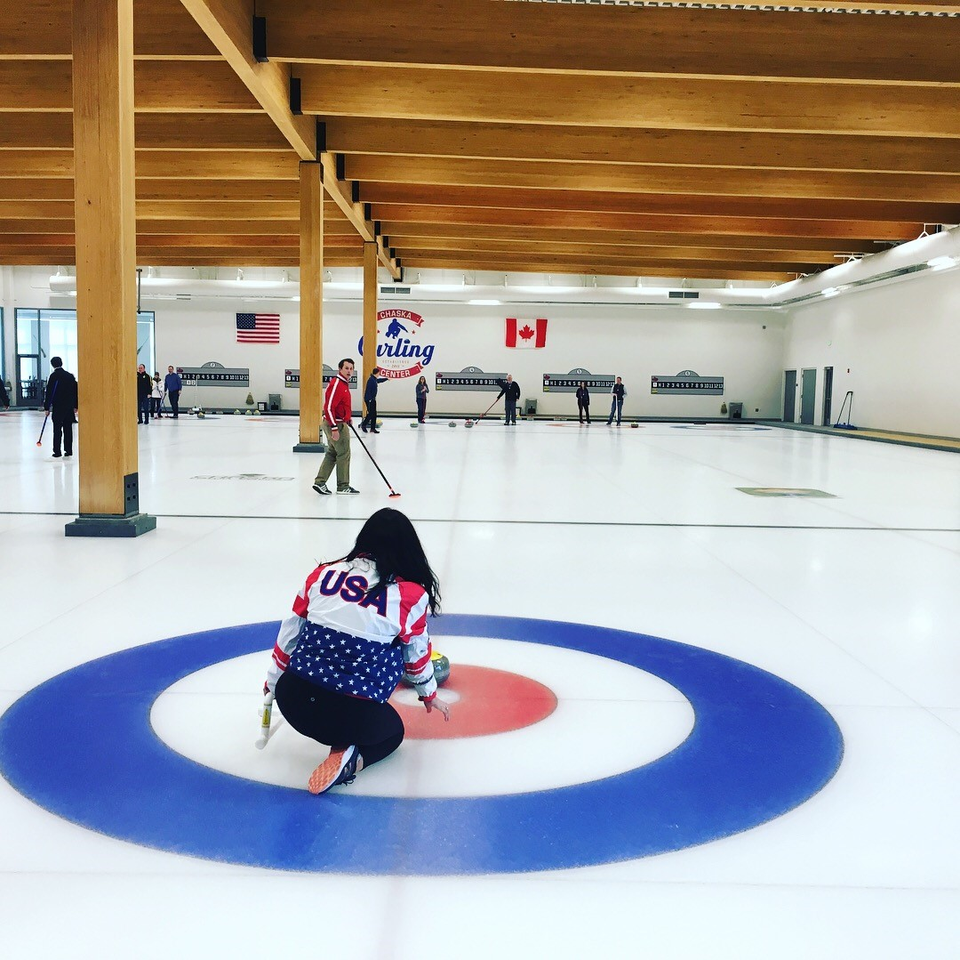 CaitlingCurling