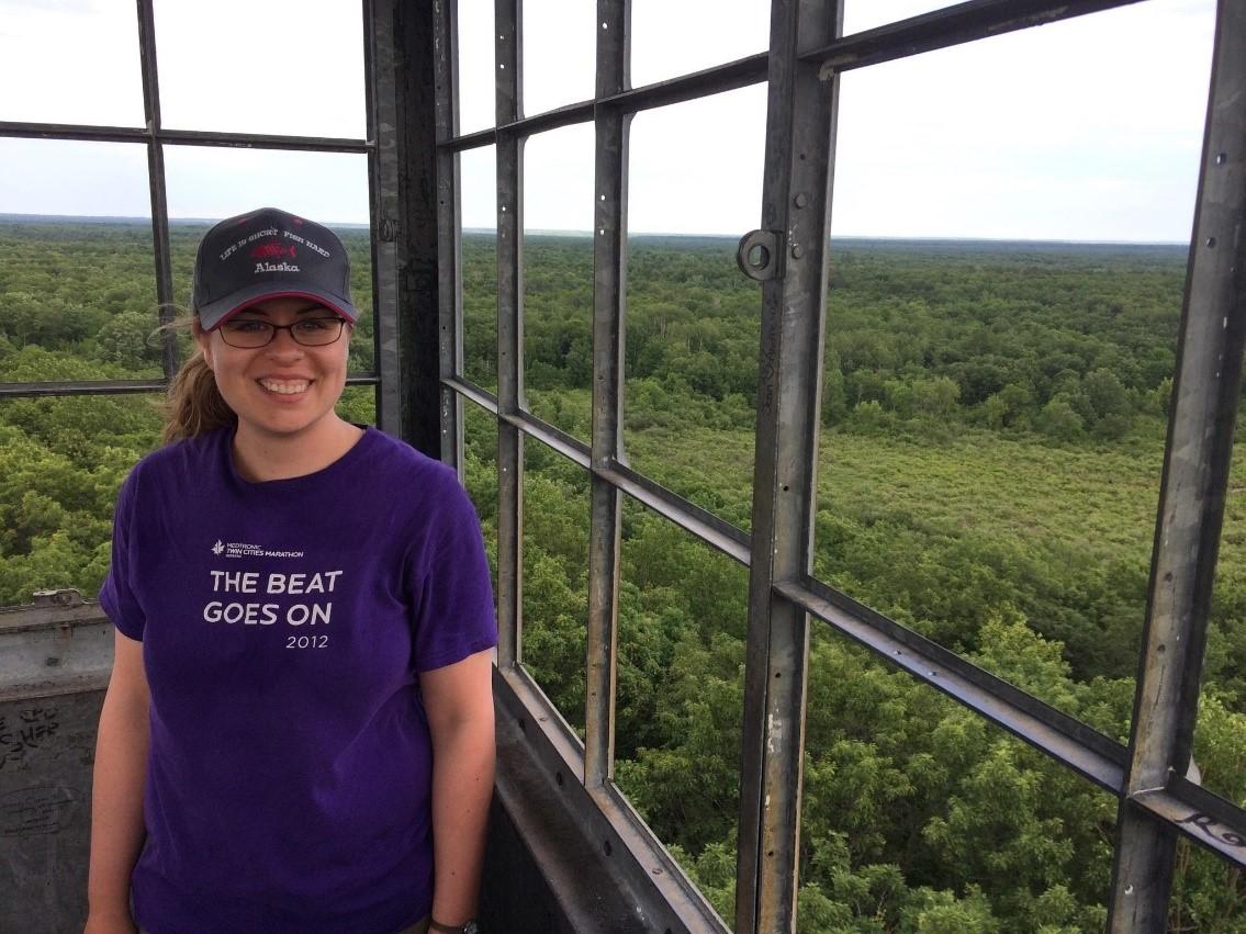 Meet the FactRight Team – Kathryn Stephany