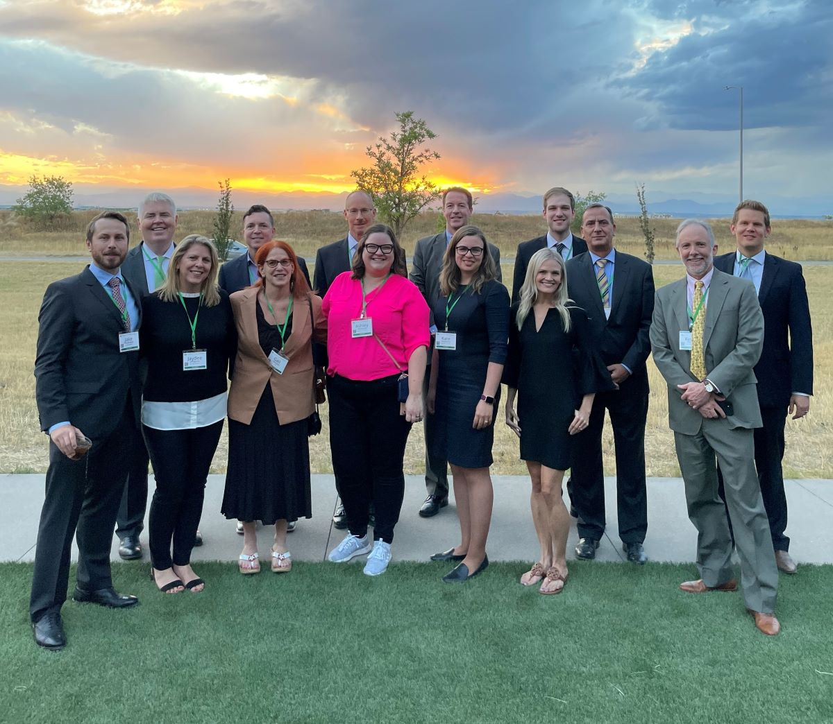 Highlights from FactRight's 7th Annual* Fall Due Diligence Conference